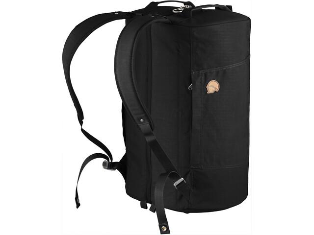 Fjällräven Splitpack, black